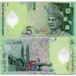 Billets collection Malaisie Pk N° 47 - 5 Ringgit