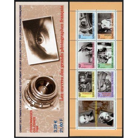France Carnet N° 3268 Neuf(s) sans charnière