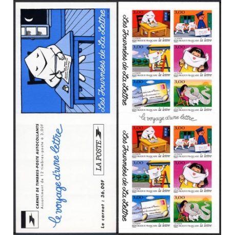 France Carnet N° 3071A Neuf(s) sans charnière