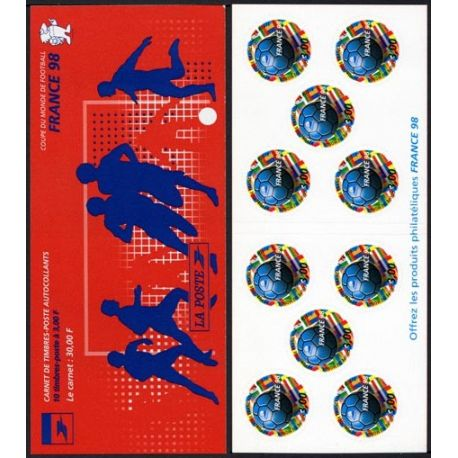 France Carnet N° 3140 Neuf(s) sans charnière