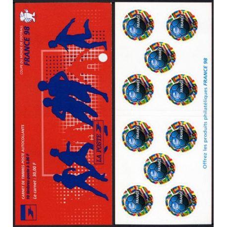 Timbre France Carnet N° 3140 neuf sans charnière