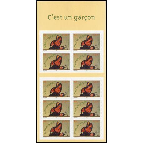 Timbre France Carnet N° 3635 neuf sans charnière
