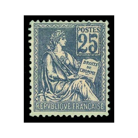 Timbre France N° 114 neuf sans charnière