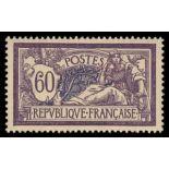 Timbre France N° 144 neuf sans charnière