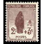 Timbre France N° 148 neuf sans charnière