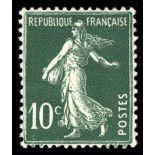 Timbre France N° 159 neuf sans charnière
