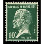 Timbre France N° 170 neuf sans charnière