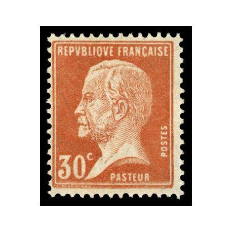 France : N° 173 - Neuf sans charnière **