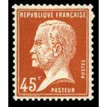 Timbre France N° 175 neuf sans charnière