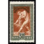 Timbre France N° 185 neuf sans charnière