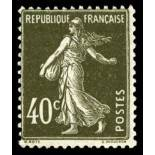Timbre France N° 193 neuf sans charnière