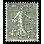 Französisch Briefmarken N ° 198 Postfrisch