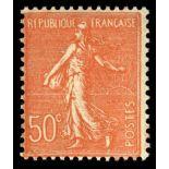 Timbre France N° 199 neuf sans charnière