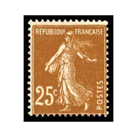 Timbre France N° 235 neuf sans charnière