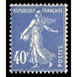Timbre France N° 237 neuf sans charnière