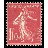 Französisch Briefmarken N ° 238 Postfrisch