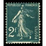 Timbre France N° 239 neuf sans charnière