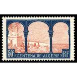Französisch Briefmarken N ° 263 Postfrisch