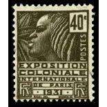 Französisch Briefmarken N ° 271 Postfrisch