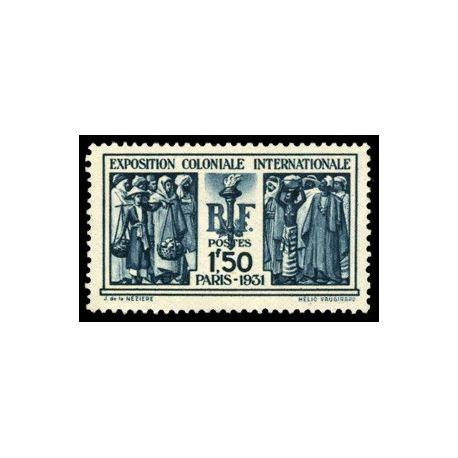 Timbre France N° 274 neuf sans charnière
