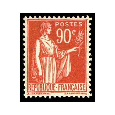 Timbre France N° 285 neuf sans charnière