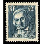 Französisch Briefmarken N ° 295 Postfrisch