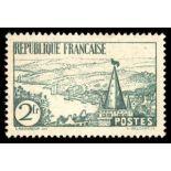 Timbre France N° 301 neuf sans charnière