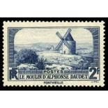 Timbre France N° 311 neuf sans charnière