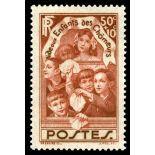 Französisch Briefmarken N ° 312 Postfrisch