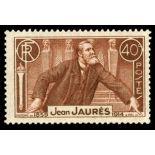 Französisch Briefmarken N ° 318 Postfrisch