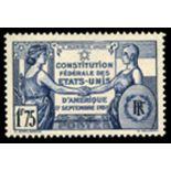 Französisch Briefmarken N ° 357 Postfrisch