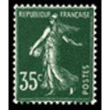 Timbre France N° 361 neuf sans charnière