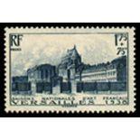 Französisch Briefmarken N ° 379 Postfrisch