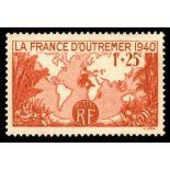 Französisch Briefmarken N ° 453 Postfrisch