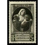 Französisch Briefmarken N ° 465 Postfrisch