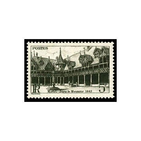 Timbre France N° 499 neuf sans charnière