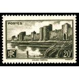 Französisch Briefmarken N ° 501 Postfrisch