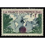 Timbre France N° 503 neuf sans charnière