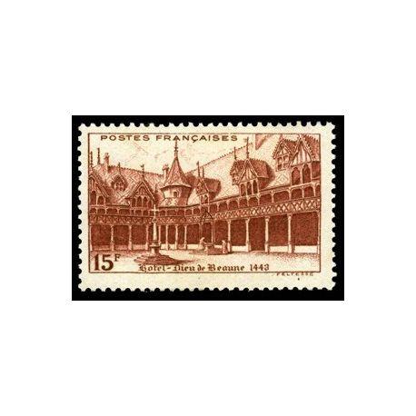 Timbre France N° 539 neuf sans charnière