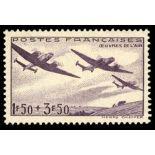 Französisch Briefmarken N ° 540 Postfrisch