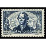 Timbre France N° 541 neuf sans charnière