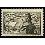 Französisch Briefmarken N ° 544 Postfrisch