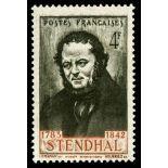 Französisch Briefmarken N ° 550 Postfrisch