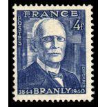 Französisch Briefmarken N ° 599 Postfrisch