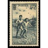 Französisch Briefmarken N ° 740 Postfrisch