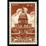 Französisch Briefmarken N ° 751 Postfrisch