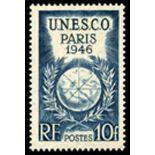 Timbre France N° 771 neuf sans charnière