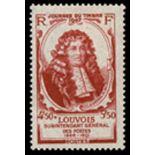 Französisch Briefmarken N ° 779 Postfrisch