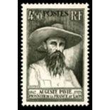 Französisch Briefmarken N ° 784 Postfrisch