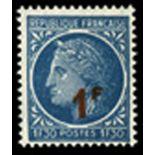 Französisch Briefmarken N ° 791 Postfrisch